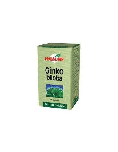 Walmark Ginkgo Biloba x 30 cp