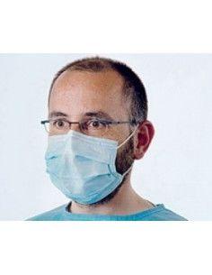 Hartmann Foliodress masti chirurgicale x 50 buc