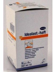 Hartmann Idealast-haft fasa autoadeziva elastica 10 cm x 4 m
