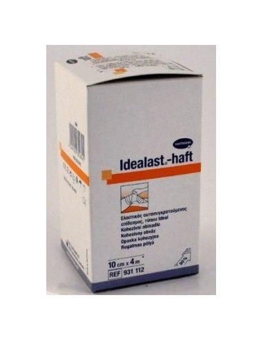 Hartmann Idealast-haft fasa autoadeziva 10 cm x 4 m