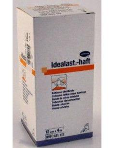 Hartmann Idealast-haft fasa autoadeziva elastica 12 cm x 4 m