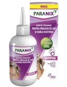 Paranix sampon x 100ml