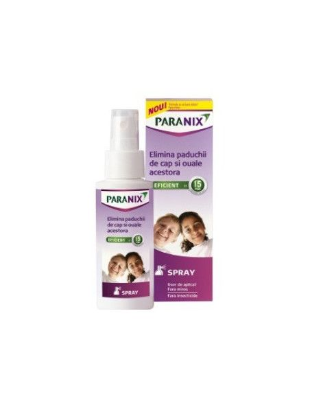 Paranix spray x 100ml