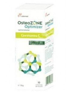 OsteoZone Optimizer x 10 cpr. efervescente