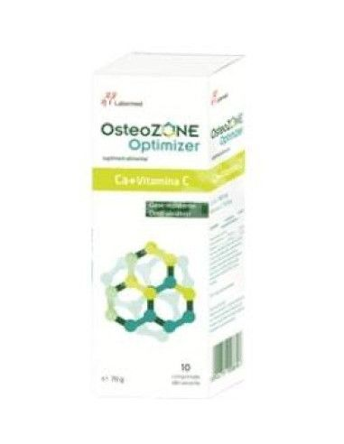 OsteoZone Optimizer x 10 cpr. efervescente