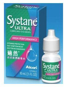 Systane Ultra picaturi oftalmice 10ml