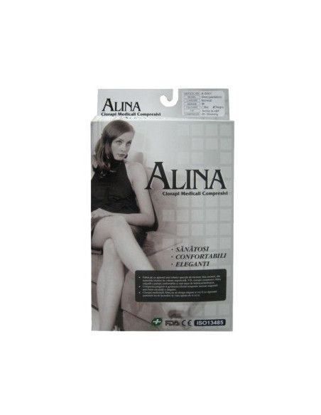 Ciorapi medicali compresivi-dres (Alina)