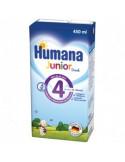 Humana 4 Junior Drink x 450ml