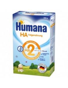 Humana HA2, 500g