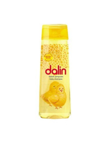 Dalin Sampon Fara Lacrimi x 125ml