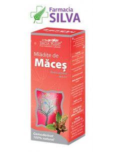 Dacia Plant Mladite de Maces, Gemoderivate x 50 ml