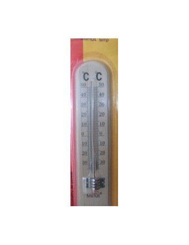 Termometru camera Minut