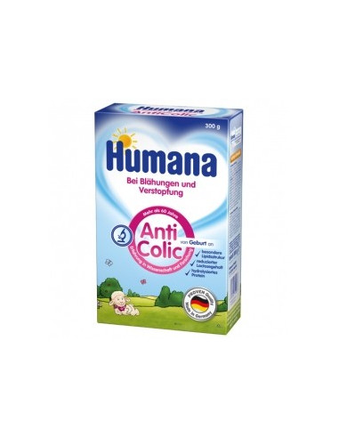 Humana Anticolic x 300g