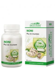 Dacia Plant Noni 500 mg x 60 cpr