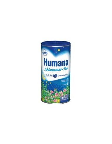 Humana Ceai de Noapte x 200g