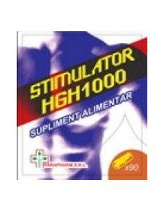 Stimulator pentru sportivi HGH-1000 x 90 cps