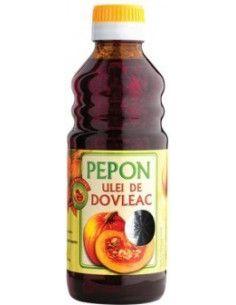 Ulei de dovleac Pepon 250 ml