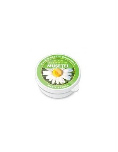 Balsam cu extract de musetel x 30 ml