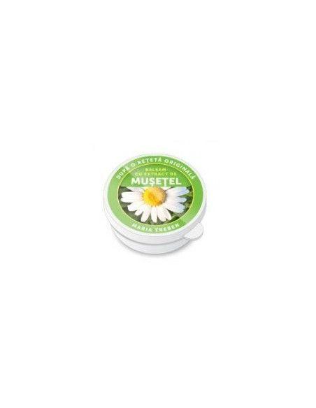 Balsam cu extract de musetel x 30 ml (Transvital)