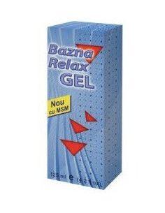 Bazna Relax Gel 125 ml (Transvital)