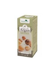 Ulei de argan virgin 10 ml (Transvital)
