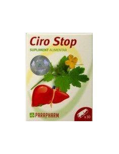 Ciro Stop x 30 capsule