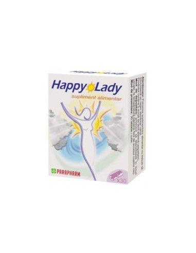 Happy Lady x 30 capsule