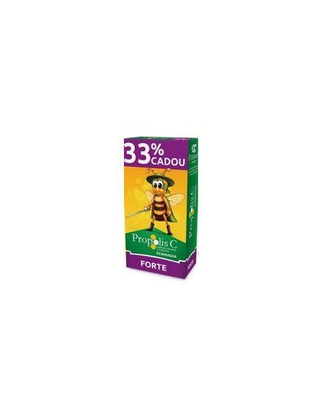 Propolis C Echinacea Forte OFERTA 30+10 comprimate