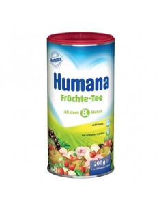 Humana Ceai De Fructe x 200g