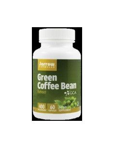 Green Coffee Bean x 400 mg