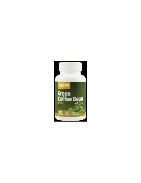 Secom Green Coffee Bean x 400 mg