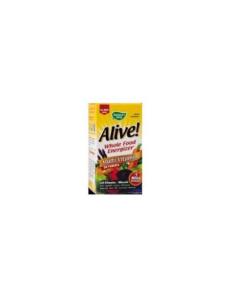 Secom Alive! x 30 tablete (fara fier adaugat)