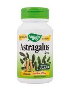 Astragalus 470mg x 100 capsule vegetale