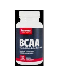 Secom BCAA x 120 capsule