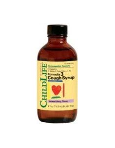 Secom Cough Syrup 118.50 ml
