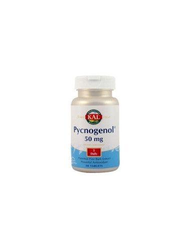 Pycnogenol 50 mg x 30 tb