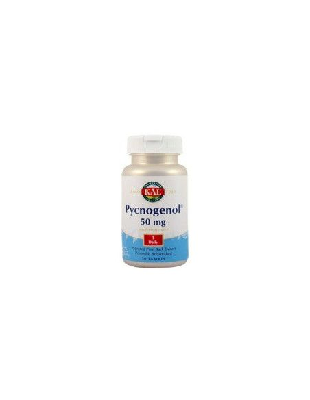 Secom Pycnogenol 50 mg x 30 tb