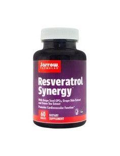 Secom Resveratrol Synergy x 60 tb