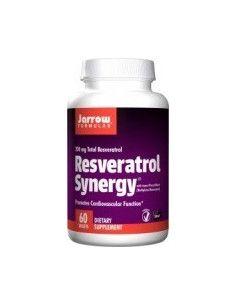 Secom Resveratrol Synergy 200 x 60 tb