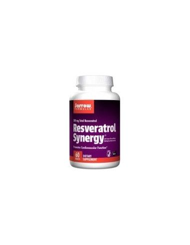 Resveratrol Synergy x 60 tb