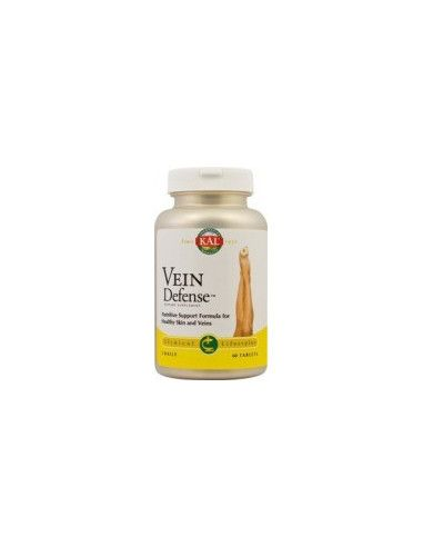 Vein Defense x 60 tb