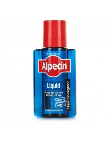 ALPECIN Liquid sampon energizant x 200ml