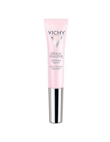 Vichy Idealia Crema idealizatoare pentru conturul ochilor