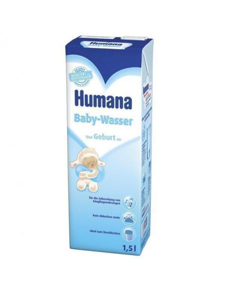 Humana Apa pentru Sugari 1.5l