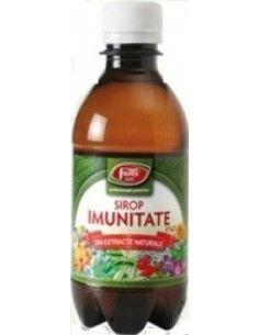 Sirop Imunitate Fares 250 ml