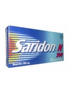 Saridon N x 10 comprimate