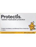 Protectis x 10 tb masticabile, fara zahar