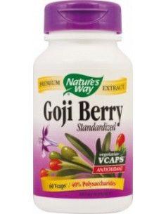 Goji Berry SE 60 capsule