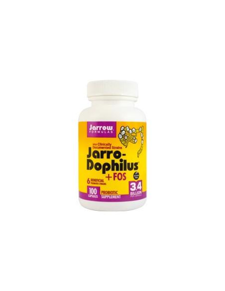 Secom Jarro-Dophilus+FOS x 100 cps