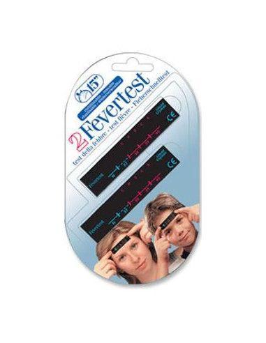 Termometru digital Fevertest